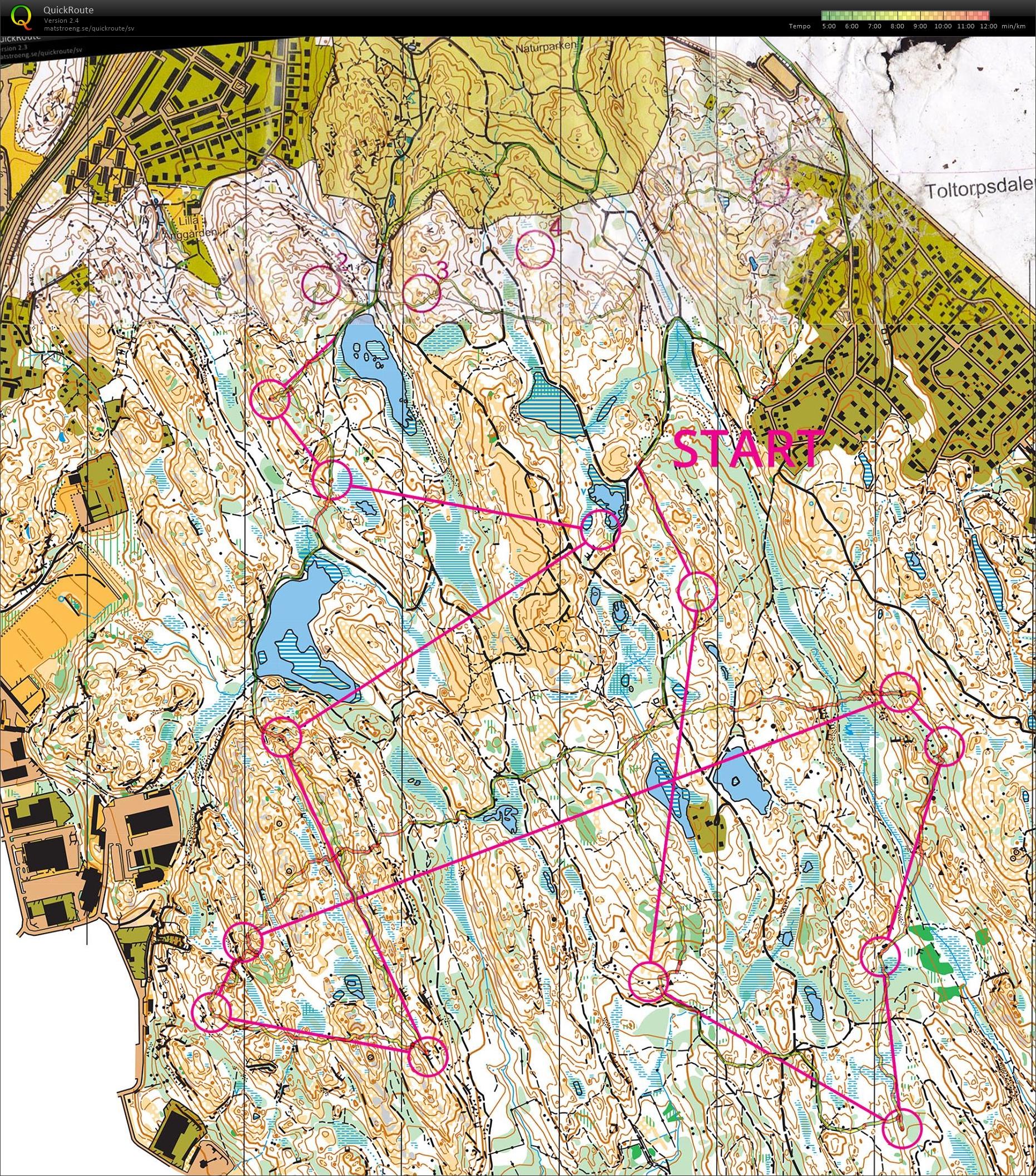 änggårdsbergen karta Kartarkiv för Filip Grahn :: Natt Distans Änggårdsbergen (2015 11 24) änggårdsbergen karta