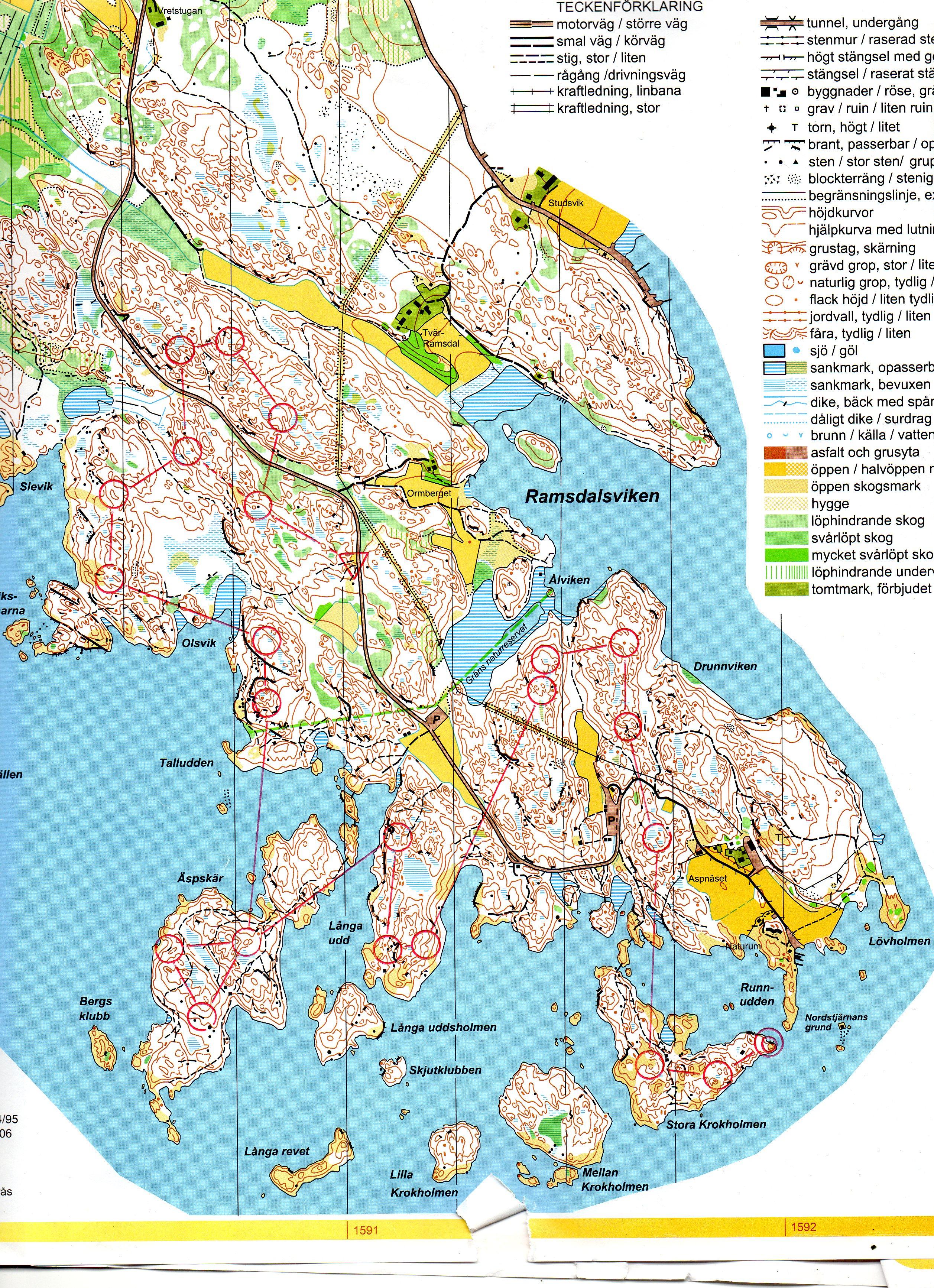 stendörren karta Kartarkiv för Filip Grahn :: Teknik   Stendörren (2015 06 27) stendörren karta
