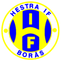 Logga Hestra
